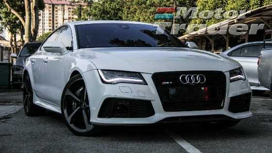 2013 Audi S7 Rs7 Rm 549 000 Used Car For Sales In Kuala Lumpur