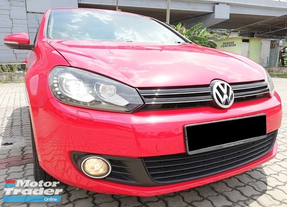 2011 Volkswagen Golf 1 4 Tsi Mk6 Twin Charger Turbo With Compressor